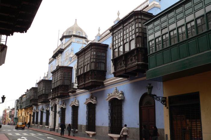 Lima Show y Cultura  3 días / 2 noches