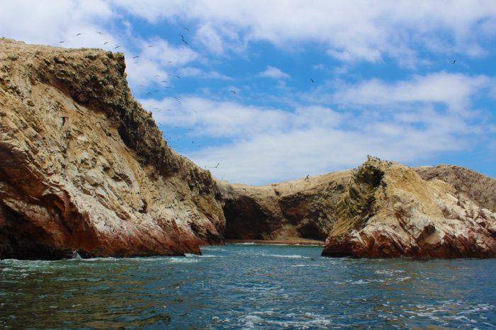 La Ruta del Sol: Paracas – Islas Ballestas / Ica – Huacachina 3 Días – 2 Noches