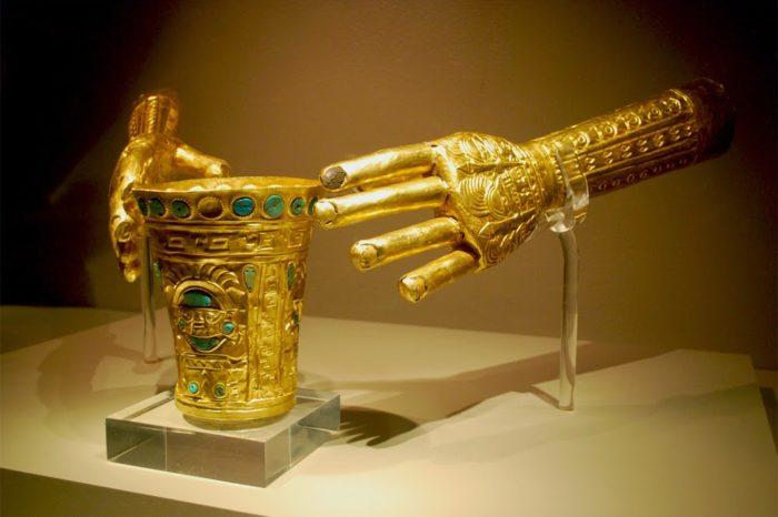 Museo de Oro – Lima