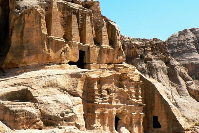 Israel and Jordania Tour