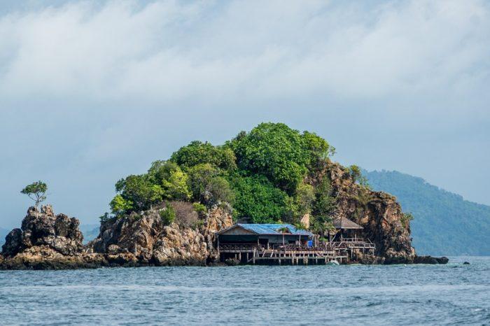 Extension to Phuket