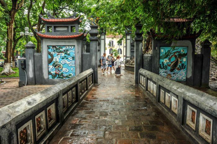 Vietnam, Cambodia and Thailand Tour