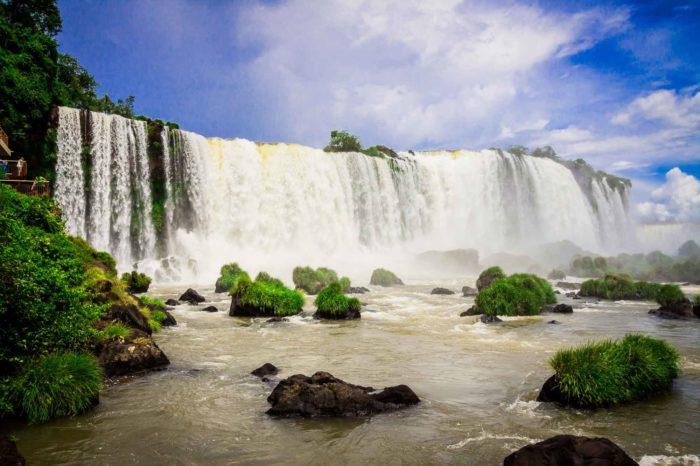 Escolares – Iguazu – Paraguay – Brasil & Argentina – 5 Dias / 4 Noches