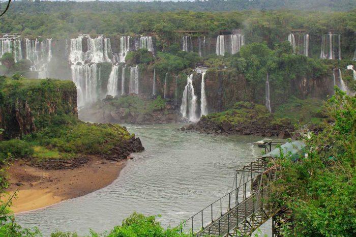 Iguazu – Paraguay – Brasil & Argentina 6 Dias / 5 Noches