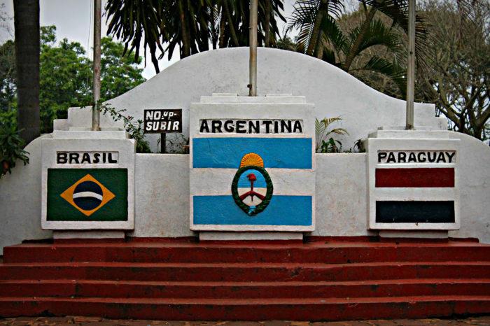 Cataratas de Iguazu – Brasil – Paraguay – Argentina 5 Días / 4 Noches