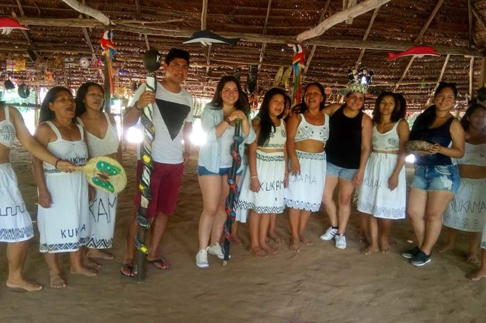 Arapaima Expeditions